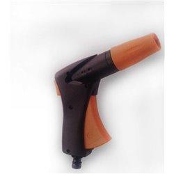 Stříkací pistole s vysokým průtokem