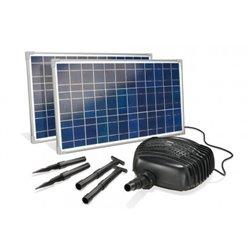 Solární čerpací systém ADRIA
