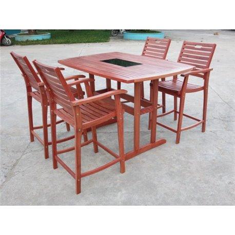 """Set """"Area Bar""""-Zahradní nábytek"""