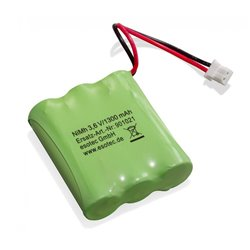 Dobíjecí baterie Mignon NiMh 3,6 V/1300 mAh