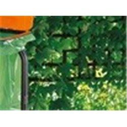Stavba skleníku DUO 4 Plus