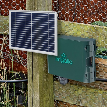 Solární závlaha SOL-C120