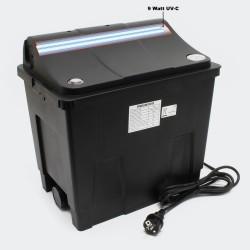 Filtrační box CBF-200 + UV