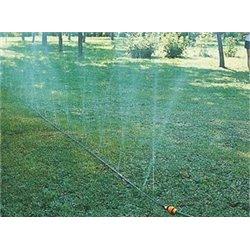 Rychlospojka k zahradní hadici s funkcí stop