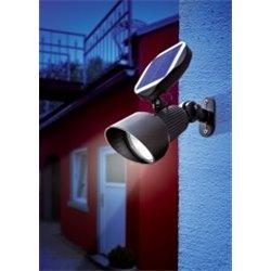 Solární bodové svítidlo Spotlight, esotec