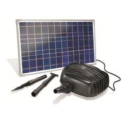 Solární čerpací systém Garda, esotec