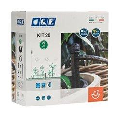 Zavlažovací systém KIT 20