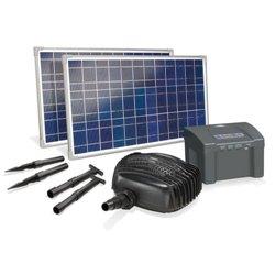 Solární čerpací systém Garda TOP