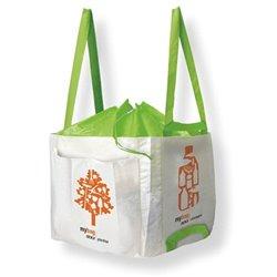 Univerzální taška 80 litrů