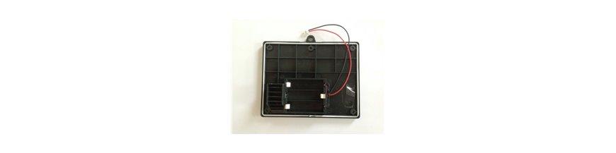 SERVIS solárních zařízení