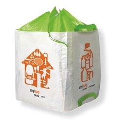 Univerzální taška 160 litrů