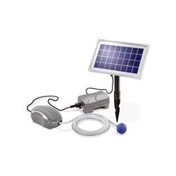 Solární provzdušňovač Air Plus, esotec