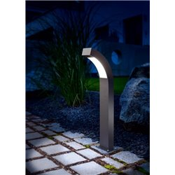 """LED sloupové venkovní svítidlo """"LINE"""", esotec"""