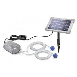 Solární provzdušňovač Air DUO S, esotec