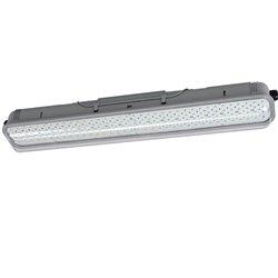 LED zářivkové svítidlo, esotec