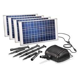 Solární potoční systém LUGANO