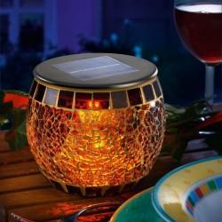 Solární mozaiková lampička BRILLIANT
