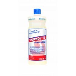 TORWOL® S - Kyselý čisticí prostředek bez obsahu tenzidů, 1l