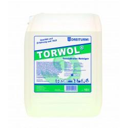 TORWOL® Neutrální čisticí prostředek bez obsahu tenzidů, 10l