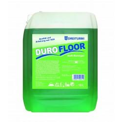 DURO FLOOR čisticí prostředek s vůní / ošetření podlah, 1l