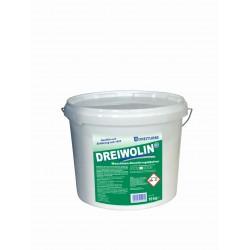 DREIWOLIN® classic prášek do myčky nádobí, 10 kg