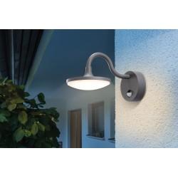 LED nástěnné světlo TraditionalLine s PIR