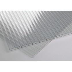 Náhradní polykarbonátové desky