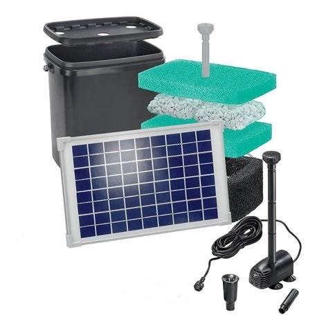 Solární filtrační sada START 610/10 B