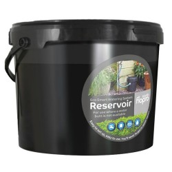 nádrž na vodu - irrigatia