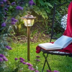 Solární osvětlení - TIVOLI stojanová, esotec