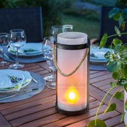 """Solární LED svíce """"Jasmin"""" , esotec"""