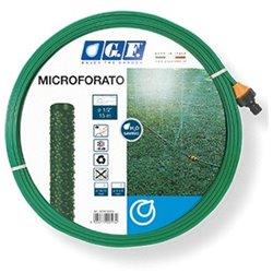 Postřikovací hadice s mikro otvory, 7,5m