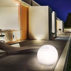"""Solární osvětlení koule """"Mega Ball 30"""", esotec"""