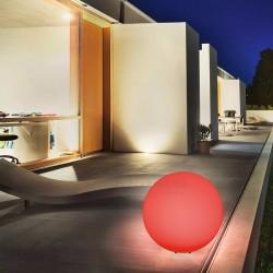 """Solární osvětlení koule """"Mega Ball 40"""", esotec"""
