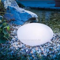 """Solární světelný kámen """"SMART STONE"""", esotec"""