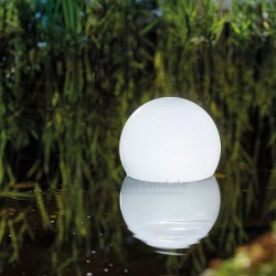 """Solární svítící koule """"FLOAT 25"""", esotec"""