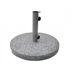 Podstavec pro slunečník - granit