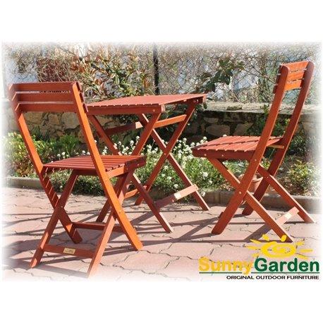 Set Corse-Zahradní nábytek
