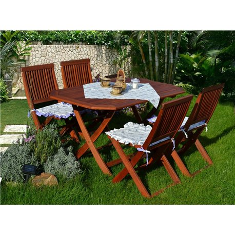 Set ELITE-Zahradní nábytek