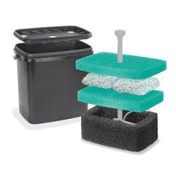 Ponorný filtrační box L, esotec