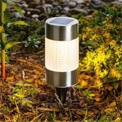 """Solární zahradní osvětlení """"PUC LIGHT"""", esotec"""